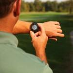 Garmin S1 GPS Watch