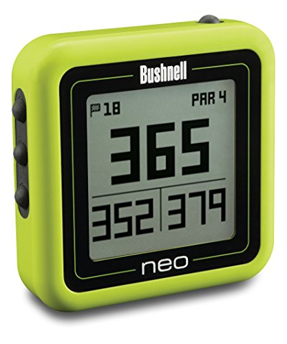 Bushnell Neo Ghost The Best Cheap Golf Gps For